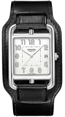 Hermes Cape Cod Quartz 33mm 044331ww00