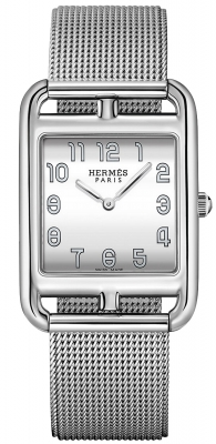 Hermes Cape Cod Quartz 29mm 045235ww00