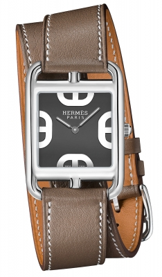 Hermes Cape Cod Quartz 29mm 045805ww00