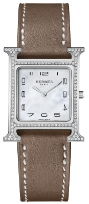 Hermes H Hour Quartz Small PM 046512ww00