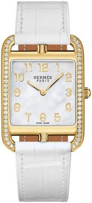Hermes Cape Cod Quartz 29mm 047257ww00