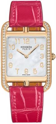 Hermes Cape Cod Quartz 29mm w047312WW00