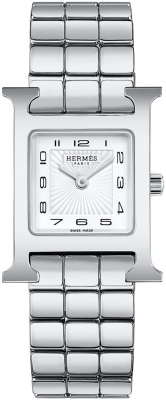 Hermes H Hour Quartz 21mm 053016WW00