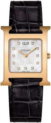 Hermes H Hour Quartz 26mm 053365WW00