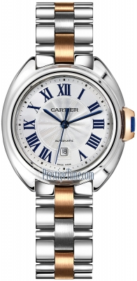 Cartier Cle De Cartier Automatic 31mm w2cl0004