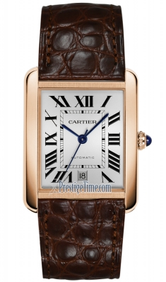 Cartier Tank Solo Automatic Extra Large W5200026