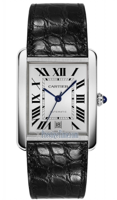 Cartier Tank Solo Automatic Extra Large W5200027