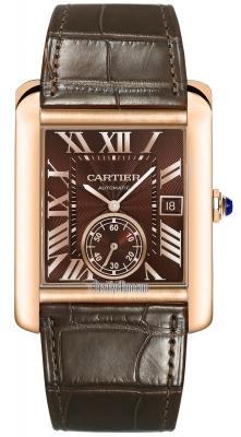 Cartier Tank MC W5330002