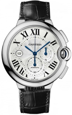 Cartier Ballon Bleu Chronograph w6920005