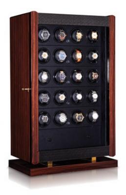Orbita Winders & Cases Avanti 24 w70003
