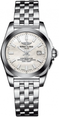 Breitling Galactic 29 w72348121a1a1