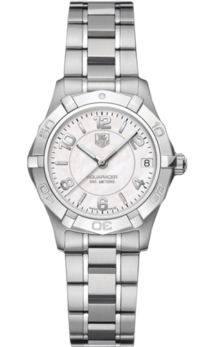 Tag Heuer waf1311.ba0817 Aquaracer Quartz Ladies - Medium Watches