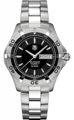 Tag Heuer Aquaracer Value