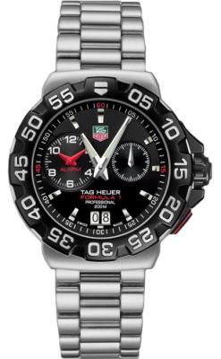 Tag Heuer Formula 1 Alarm wah111a.ba0850