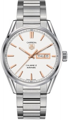 Tag Heuer Carrera Caliber 5 Day Date war201d.ba0723