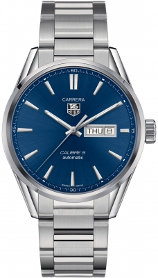 Tag Heuer Carrera Caliber 5 Day Date war201e.ba0723