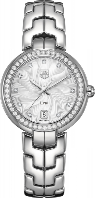 Tag Heuer Link Quartz 34mm WAT1316.BA0956