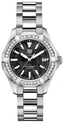 Tag Heuer Aquaracer Quartz Ladies 35mm way131p.ba0748