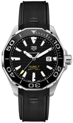 Tag Heuer Aquaracer Automatic 43mm way201a.ft6142