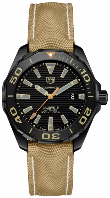 Tag Heuer Aquaracer Automatic 43mm way208c.fc6383
