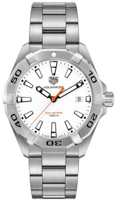 Tag Heuer Aquaracer Quartz 41mm wbd1111.ba0928