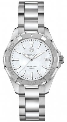 Tag Heuer Aquaracer Quartz Ladies 35mm wbd131a.ba0748