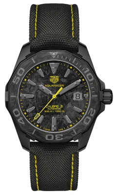 Tag Heuer Aquaracer Automatic 41mm wbd218b.fc6446