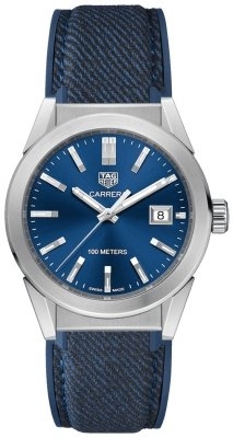 Tag Heuer Carrera Quartz wbg1310.ft6115