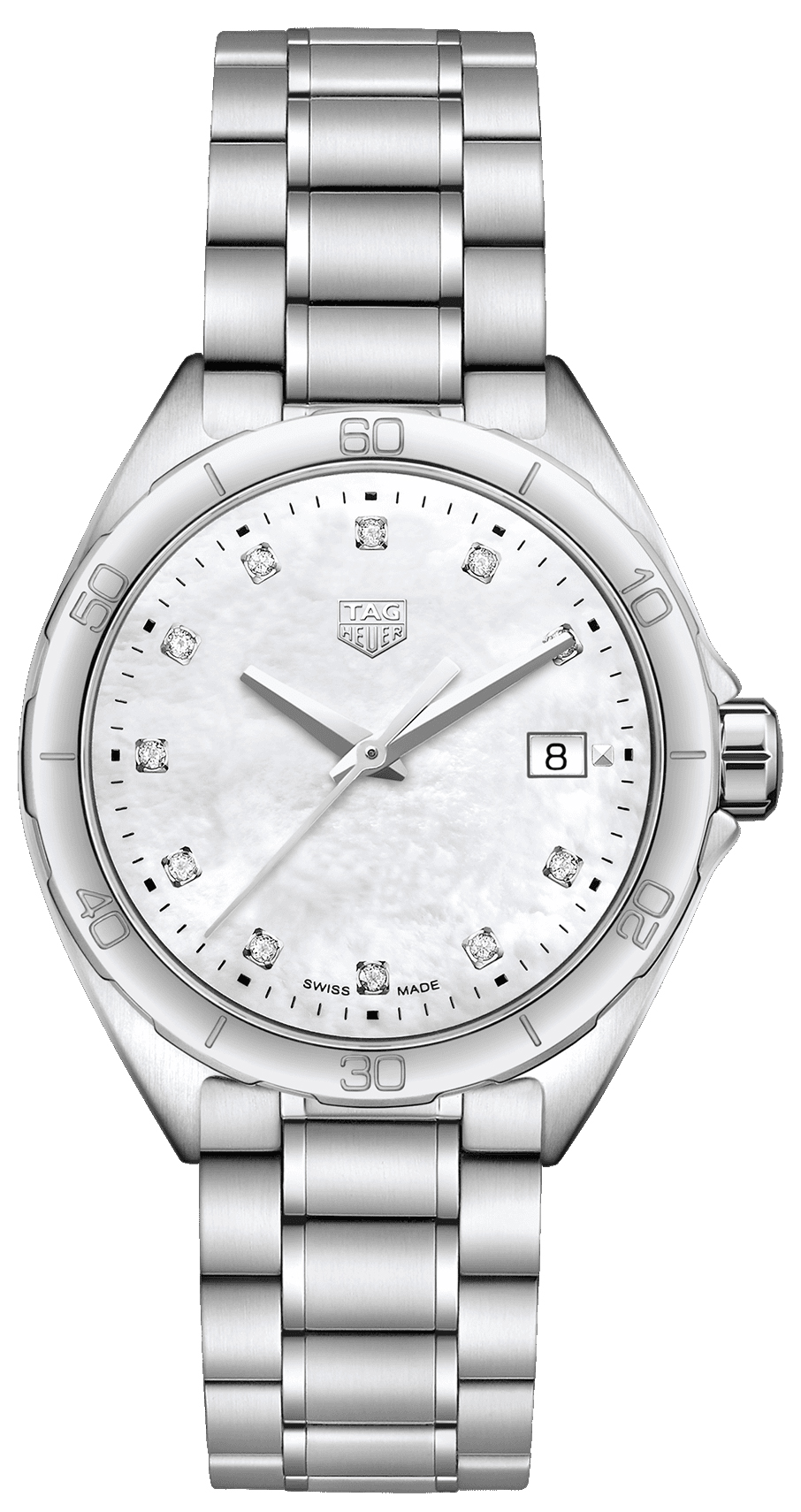 Tag Heuer Formula 1 Quartz 35mm Ladies Watch