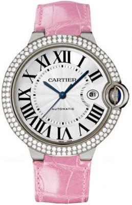 Cartier Ballon Bleu 42mm we900951