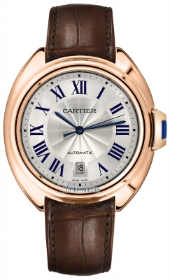 Cartier Cle De Cartier Automatic 40mm WGCL0004
