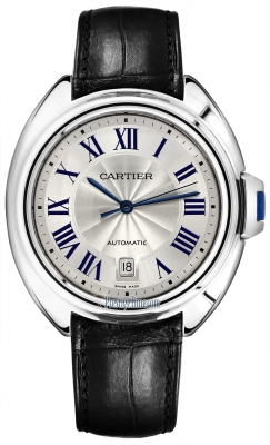 Cartier Cle De Cartier Automatic 40mm WGCL0005