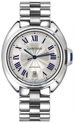 Cartier Cle De Cartier Automatic 40mm WGCL0006
