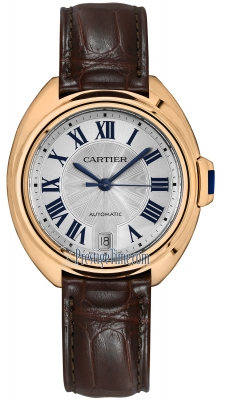 Cartier Cle De Cartier Automatic 35mm WGCL0013