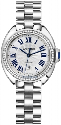Cartier Cle De Cartier Automatic 31mm wjcl0002