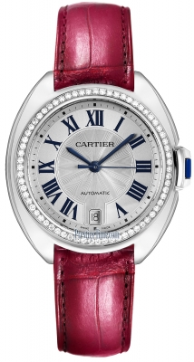 Cartier Cle De Cartier Automatic 35mm WJCL0014