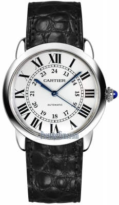 Cartier Ronde Solo Automatic 36mm wsrn0013