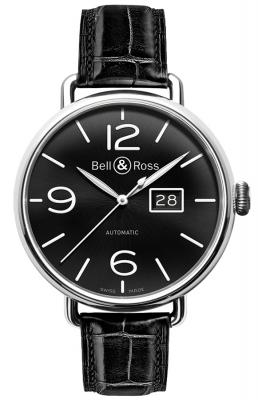 Bell & Ross Vintage WW1 WW1-96 Grande Date