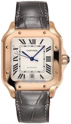 Cartier Santos De Cartier Large wgsa0011