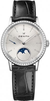 Zenith Elite Ultra Thin Lady Moonphase 33mm 16.2330.692/01.c714