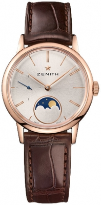 Zenith Elite Ultra Thin Lady Moonphase 33mm 18.2330.692/01.c713