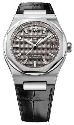 Girard Perregaux Laureato Automatic 38mm 81005-11-231-bb6a