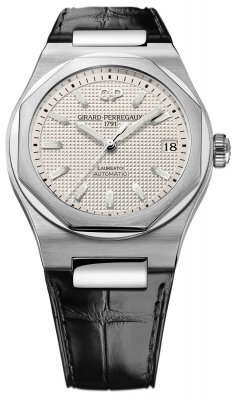 Girard Perregaux Laureato Automatic 42mm 81010-11-131-bb6a