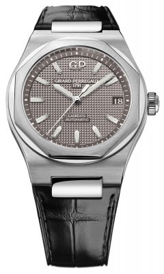Girard Perregaux Laureato Automatic 42mm 81010-11-231-bb6a