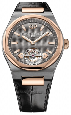 Girard Perregaux Laureato Tourbillon Automatic 45mm 99105-26-231-bb6a