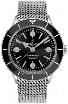 Breitling Superocean Heritage 57 Capsule 42mm a10370121b1a1