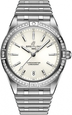 Breitling Chronomat Automatic 36 a10380591a1a1