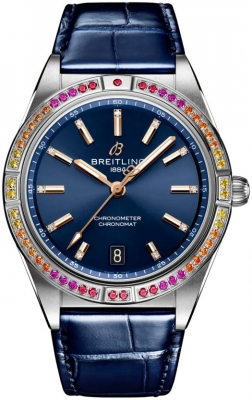 Breitling Chronomat Automatic 36 a10380611c1p1