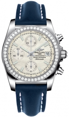 Breitling Chronomat 38 a1331053/a774/113x