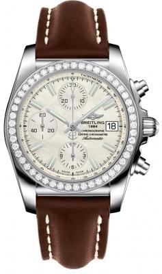Breitling Chronomat 38 a1331053/a774/432x